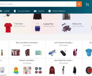 Интернет-магазин товаров из Малайзии. Малайзийские товары дешево
