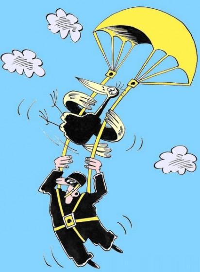 День парашютиста приколы (3)