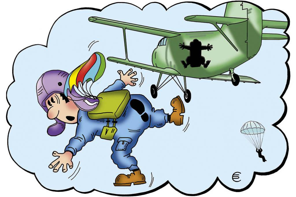День парашютиста приколы (9)