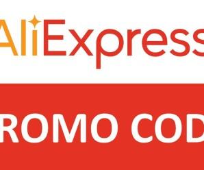 Código promocional de AliExpress de $ 50