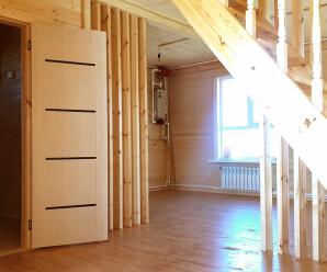 Недорогие каркасные дома под ключ в московской области цены